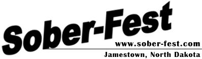 Sober-Fest Logo